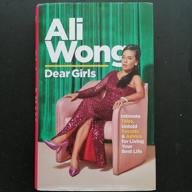 Ali Wong - Dear Girls