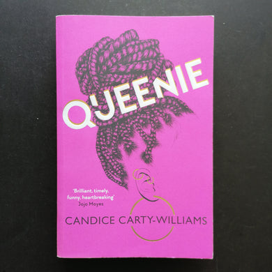 Candice Carty-Williams - Queenie