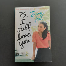 Load image into Gallery viewer, Jenny Han - P.S. I Still Love You