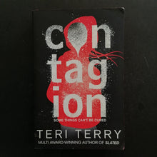 Load image into Gallery viewer, Teri Terry - Contagion
