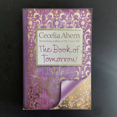 Cecilia Ahern - The Book of Tomorrow