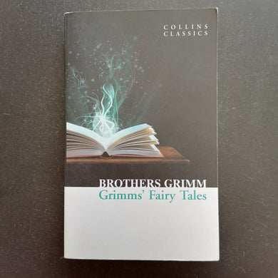 Brothers Grimms - Grimm's Fairy tales