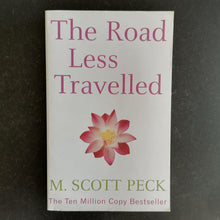 Load image into Gallery viewer, M. Scott Peck - The Road Less Travelled