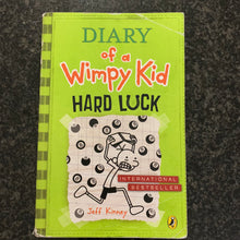 Load image into Gallery viewer, Jeff Kinney - Diary of a Wimpy Kid Collection