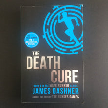 Load image into Gallery viewer, James Dashner - The Death Cure