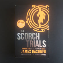 Load image into Gallery viewer, James Dashner - The Scorch Trials