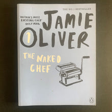 Load image into Gallery viewer, Jamie Oliver - The Naked Chef