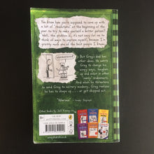 Load image into Gallery viewer, Jeff Kinney - Diary of a Wimpy Kid: The Last Straw