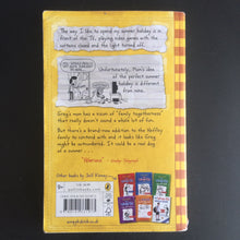 Load image into Gallery viewer, Jeff Kinney - Diary of a Wimpy Kid: Dog Days