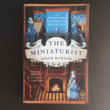 Load image into Gallery viewer, Jessie Burton - The Miniaturist
