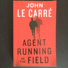 Load image into Gallery viewer, John Le Carré - Agent Running In The Field