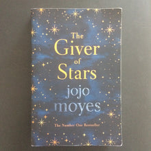 Load image into Gallery viewer, Jojo Moyes - The Giver of Stars