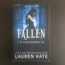 Load image into Gallery viewer, Lauren Kate - Fallen