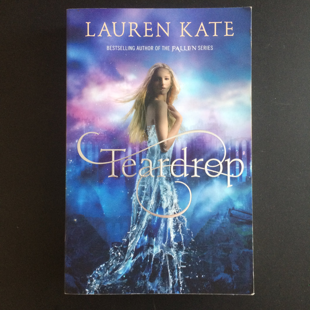 Lauren Kate - Teardrop