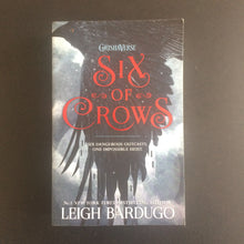 Load image into Gallery viewer, Leigh Bardugo - Six of Crows