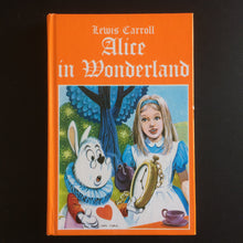 Load image into Gallery viewer, Lewis Carroll - Alice in Wonderland