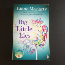 Load image into Gallery viewer, Liane Moriarty - Big Little Lies
