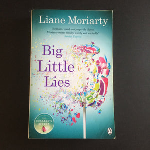 Liane Moriarty - Big Little Lies