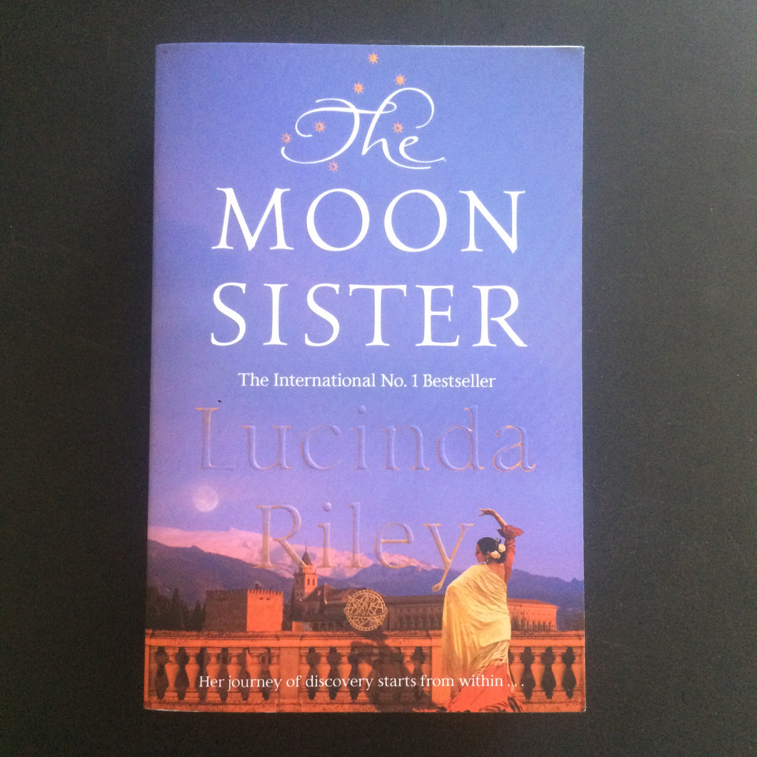 Lucinda Riley - The Moon Sister