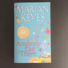 Load image into Gallery viewer, Marian Keyes - Anything Out There