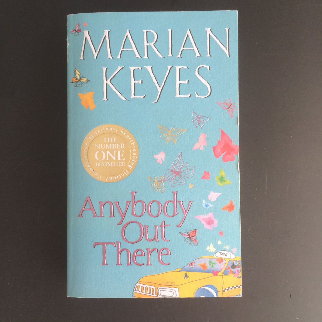 Marian Keyes - Anything Out There