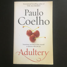 Load image into Gallery viewer, Paulo Coelho - Adultery