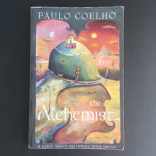 Load image into Gallery viewer, Paulo Coelho - The Alchemist