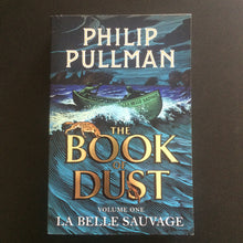 Load image into Gallery viewer, Philip Pullman - The Book of Dust