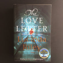 Load image into Gallery viewer, Lucinda Riley - The Love Letter