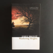 Load image into Gallery viewer, Emily Bronte - Wuthering Heights