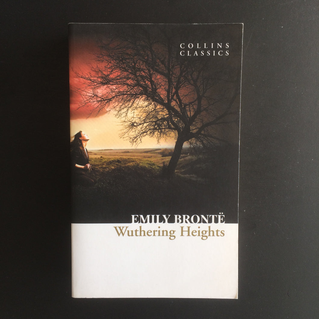 Emily Bronte - Wuthering Heights