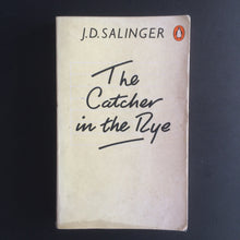 Load image into Gallery viewer, J.D. Salinger - The Catcher in the Rye