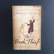 Load image into Gallery viewer, Marcus Zusak - The Book Thief