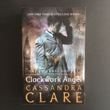 Load image into Gallery viewer, Cassandra Clare - The Infernal Devices Series (3 books)