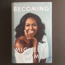 Load image into Gallery viewer, Michelle Obama - Becoming