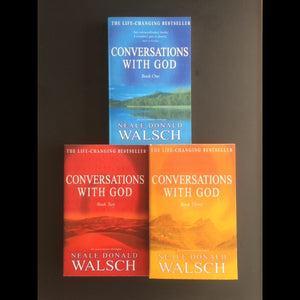 Neale Donald Walsch - Conversations with God Series