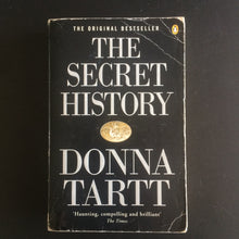 Load image into Gallery viewer, Donna Tartt - The Secret History