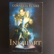 Load image into Gallery viewer, Cornelia Funke - Inkheart