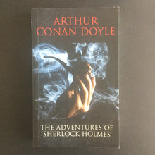 Load image into Gallery viewer, Sir Conan Doyle - The Adventures of Sherlock Holmes