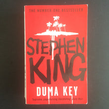 Load image into Gallery viewer, Stephen King - Duma Key