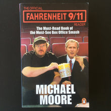 Load image into Gallery viewer, Michael Moore - Fahrenheit 9/11