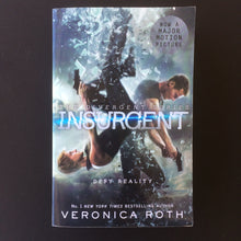 Load image into Gallery viewer, Veronica Roth - Insurgent