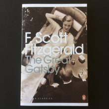 Load image into Gallery viewer, F. Scott Fitzgerald - The Great Gatsby