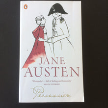Load image into Gallery viewer, Jane Austen - Persuasion