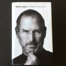 Load image into Gallery viewer, Walter Isaacson - Steve Jobs