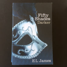 Load image into Gallery viewer, E.L. James - Fifty Shades of Grey Trilogy