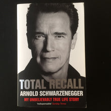 Load image into Gallery viewer, Arnold Schwarzenegger - Total Recall
