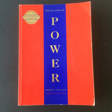 Robert Greene - The 48 Laws of Power