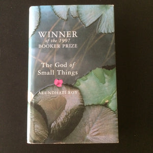 Arundhati Roy - The God of Small Things