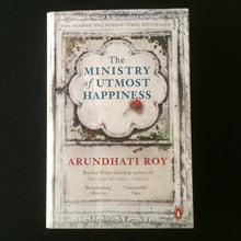 Load image into Gallery viewer, Arundhati Roy - The Ministry of Utmost Happiness
